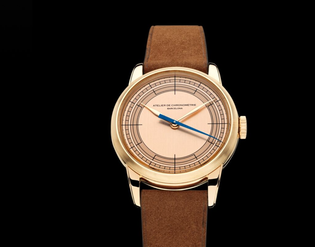 The AdC21 Only Watch